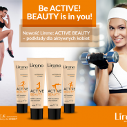 Be ACTIVE! BEAUTY is in you!